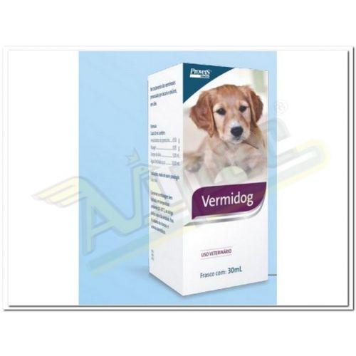 Imagem do produto SIMOES - VERMIDOG 30ML**