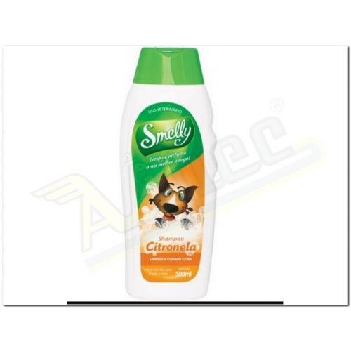 Imagem do produto SMELL - SHAMPOO SMELL CITRONELA 500ML