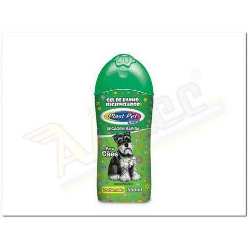 Imagem do produto GEL DE BANHO HIGI. 500ML PLAST PET